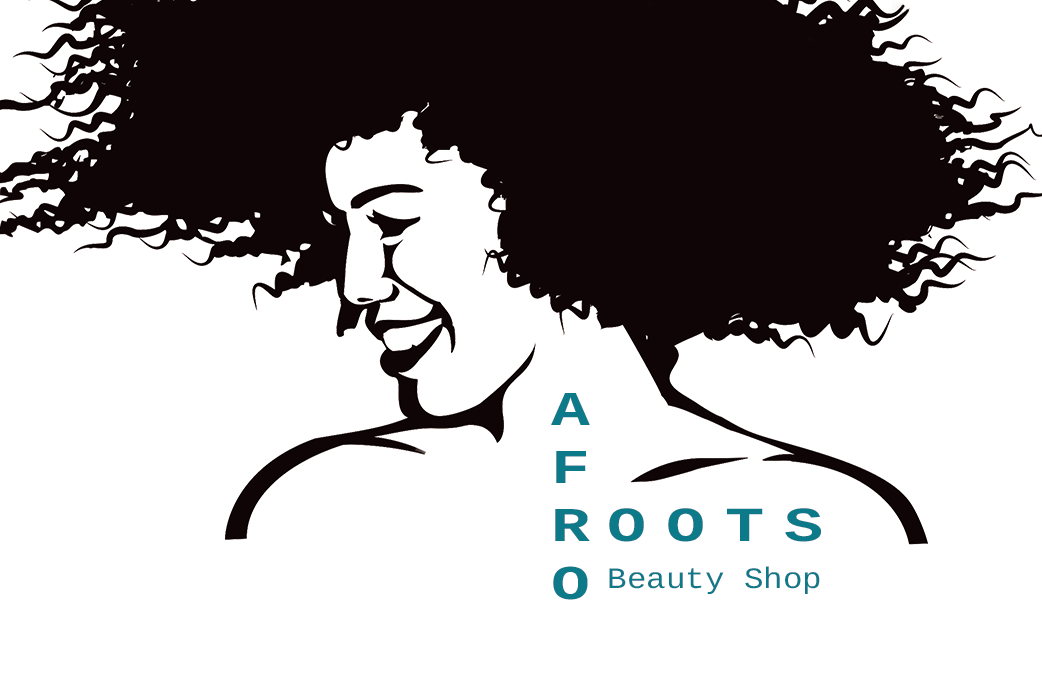 Afro Roots-Logo