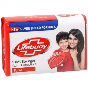 Lifebuoy Soap Total Protection 65gr.