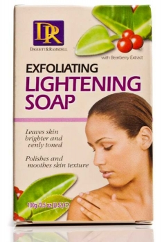 Daggett & Ramsdell Moisturizing Lightening Soap 100g/3.5oz.