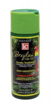 Fantasia IC Brazilian Keratin Treatment Serum 117g/6 fl. oz.