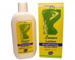 A3 Lemon Body Lotion 4-Ever Bright 400ml.