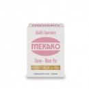 Mekako Pure White Soap 100gr.