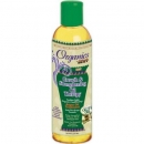 Africa's Best Organics Growth Argan Oil Therapy 227g/8oz.