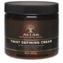 As I Am Twist Defining Cream 454g/16oz.