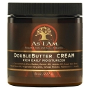 As I Am DoubleButter Cream 227g/8oz.