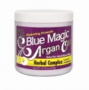 Blue Magic Argan Oil Herbal Complex 390g/13.75oz.