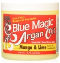 Blue Magic Argan Oil Mango & Lime 390g/13.75oz.