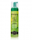 Texture My Way Keep It Curly Styling Foam 251g/8.5 fl. oz.